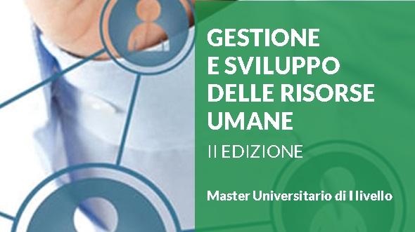 Master HR_II ed.